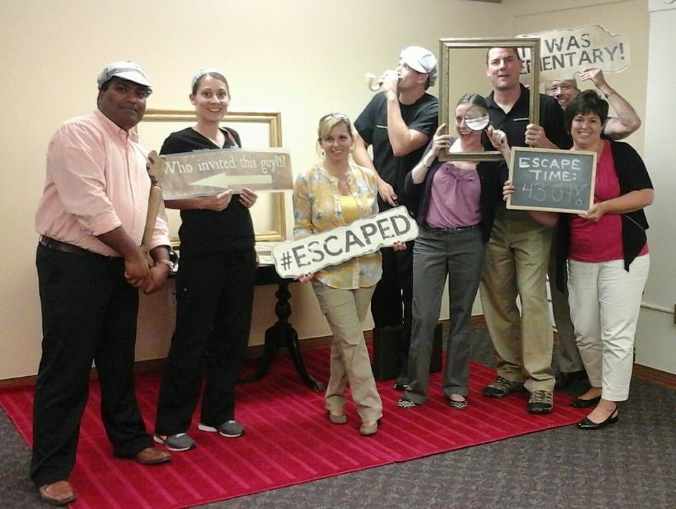 Sherlock Holmes Escape Room Orlando