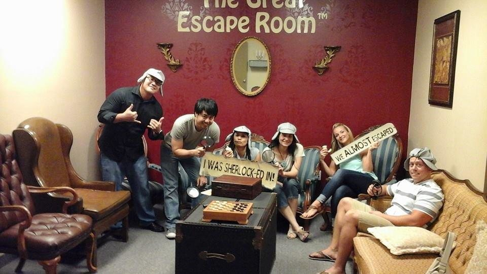 The Great Escap Room Tampa