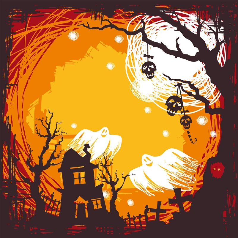 Florida Haunted Houses