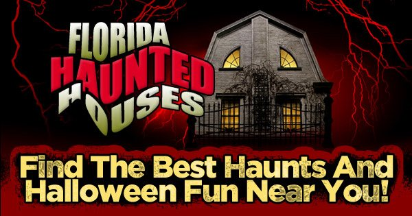 Browse Florida Real Haunts and FL Paranormal