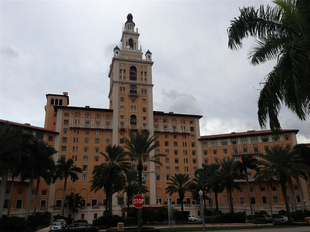 Biltmore hotel coral gables florida real haunted place for Is biltmore estate haunted