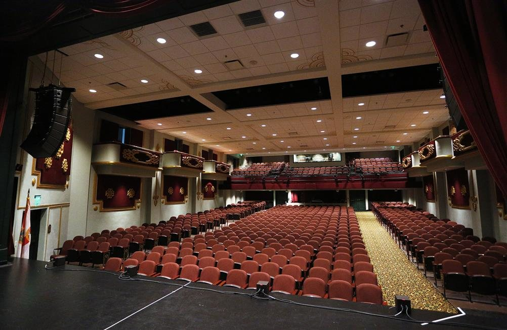 Capitol theatre royalty theatre clearwater florida real