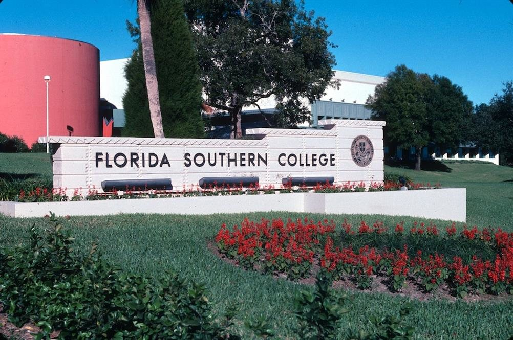 College Fort Myers Beach Florida